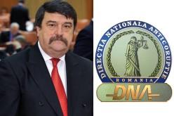 DNA cere Senatului, aviz pentru arestarea judecătorului CCR, Toni Greblă