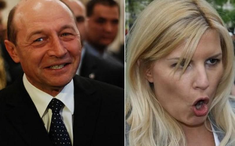 Vești catastrofale pentru Traian Băsescu.  A picat pe interceptările SRI în dosarul lui Udrea