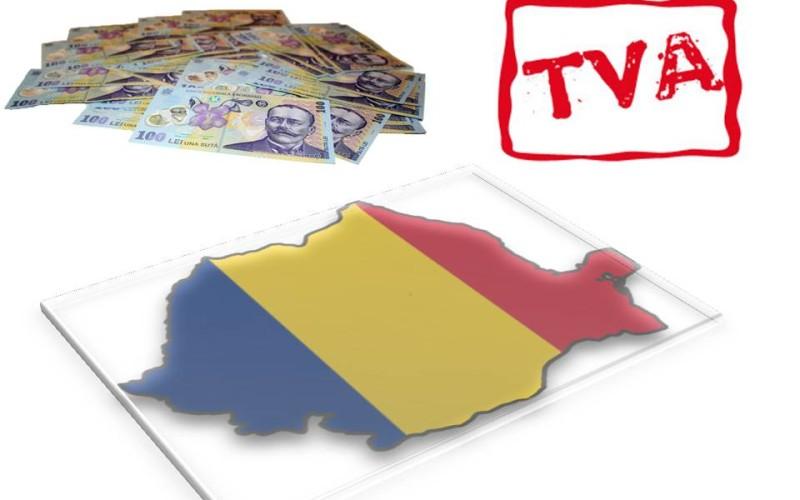 Românii vor plăti din 2016, TVA redus la 20 la sută