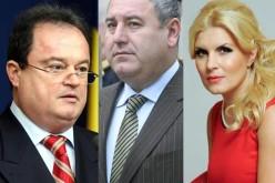 Dorin Cocoș i-a dat în gât la DNA pe Elena Udrea și Vasile Blaga