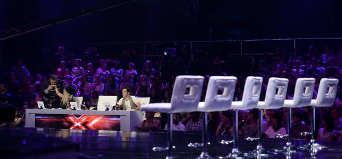 Încep preselecțiile pentru sezonul cinci al X Factor România