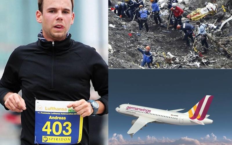 Andreas Lubitz, copilotul sinucigaş care a doborât avionul cu 149 de persoane, este originar din România
