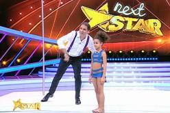 Emily Moskalenko, din Ucraina, învingătoare la Next Star