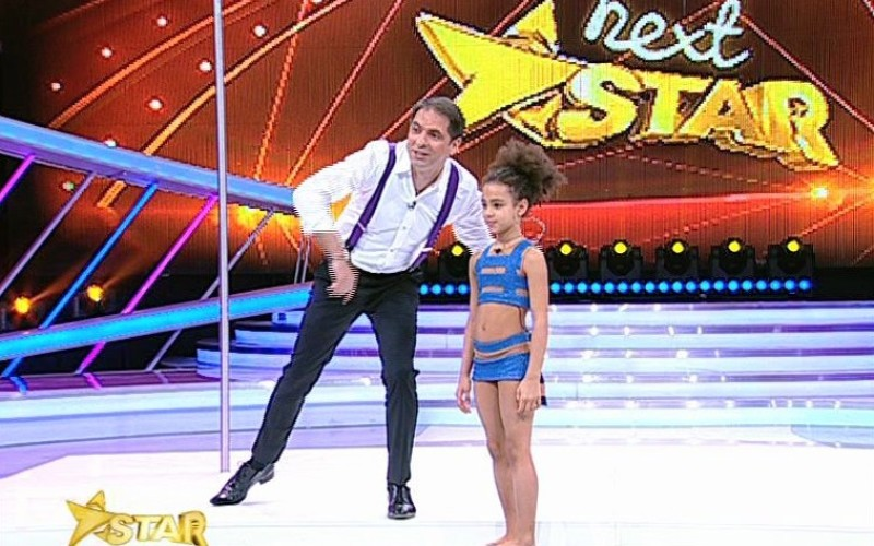Antena 1 nu mai are Next Star. Show-ul a fost scos din grilă