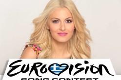 Maria-Elena Kyriakou reprezintă Grecia la Eurovision 2015 – VIDEO