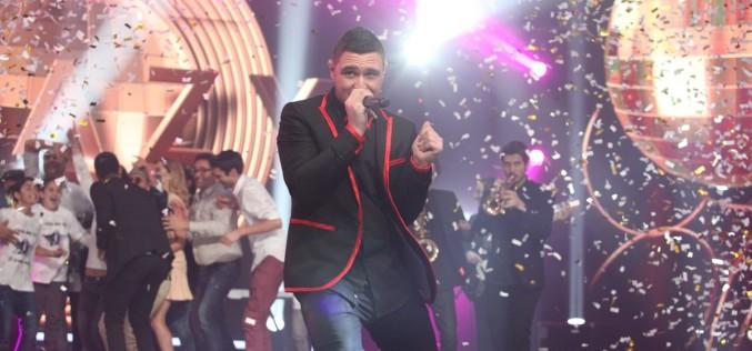 Israelul are mari șanse să câștige Eurovision 2015 cu piesa Golden Boy – VIDEO