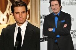 Cutremur la Hollywood. Tom Cruise şi John Travolta sunt amanţi de 30 de ani