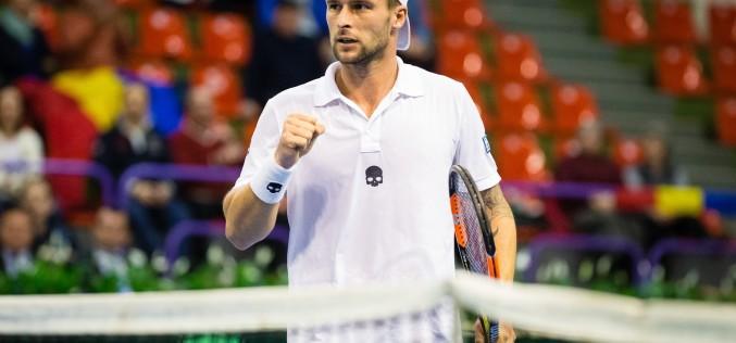 Adrian Ungur, calificat pe tabloul principal de la Roland Garros. Marius Copil, eliminat în ultimul tur