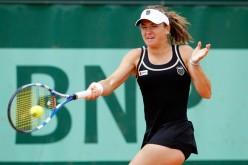 Alexandra Dulgheru defilează la Roma. S-a calificat în sferturi de finală