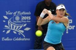 Alexandra Dulgheru a pierdut finala de tenis de la Kuala Lumpur