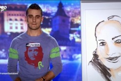 Andrei Grigoriu, dat afară de Pro Tv de la Românii au talent după ce s-a aflat că era un criminal