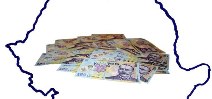 Peste un sfert din economia României se scurge prin offshore-uri