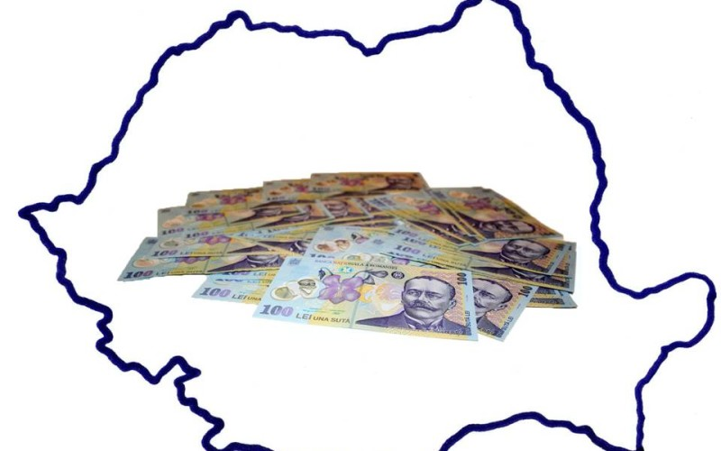 Agenția de rating Fitch a reconfirmat rating-ul României