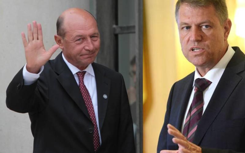 Băsescu, avertisment DUR pentru Iohannis: Va fi suspendat dacă nu o demite pe Kovesi