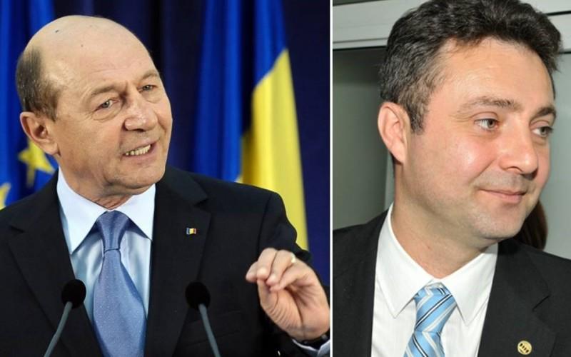 ACUZAȚII BOMBĂ | Băsescu spune că Procurorul General a împușcat oameni la Revoluție