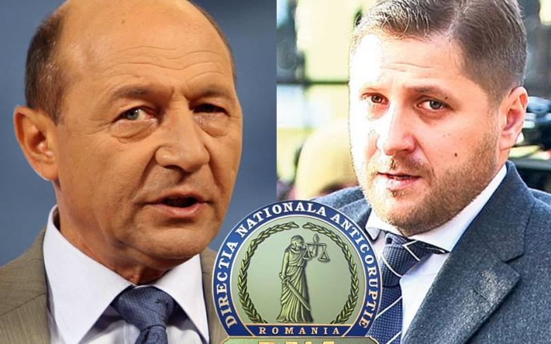 DNA a extins cercetările penale în cazul avocatului Radu Pricop, ginerele lui Băsescu