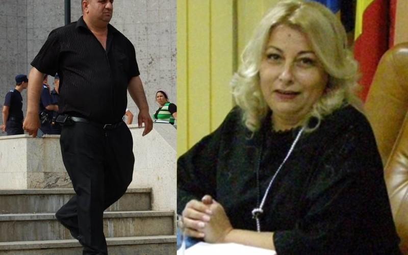 Carmen Marinescu, șefa Tribunalului Olt a luat 200.000 de euro mită de la Bercea Mondial
