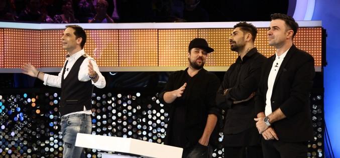 """Connect-R, Cornel Ilie și Tudor Ionescu vin la """"Te pui cu blondele?"""""""
