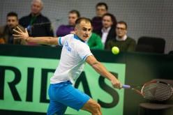 Marius Copil, eliminat de Albert Ramos în primul tur la Roland Garros