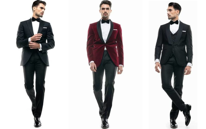 De ce să alegi un costum la comandă. Iată ce avantaje ai
