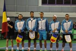 Florin Mergea Horia Tecău au adus punctul victoriei pentru România în Cupa Davis