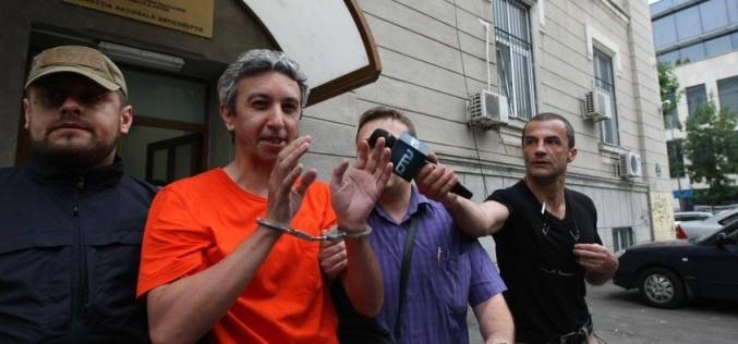 ŞOC. Senzaţional| Dan Diaconescu a fost eliberat din închisoare!!!