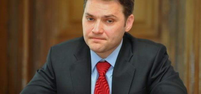 CCR a desfiinţat hotărârea Senatului în cazul votului dat în cazul Dan Şova