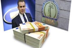 DNA cere arestarea lui Darius Vâlcov pe motiv că a luat 2 milioane de euro mită