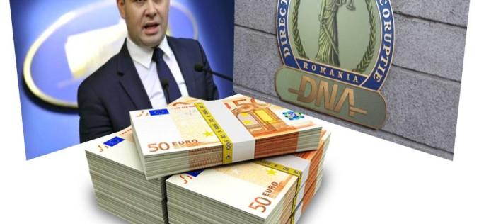 Înalta Curte a decis arestarea preventivă a lui Darius Vâlcov