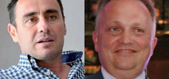 Dinu Pescariu și Claudiu Florică scapă de pușcărie pentru că au turnat-o pe Udrea la DNA