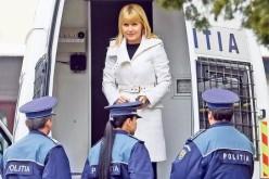 Elena Udrea își petrece Paștele în spatele gratiilor în stare de arest preventiv