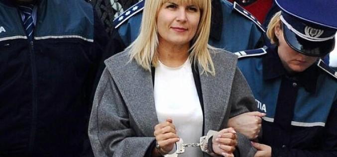 Elena Udrea rămâne după gratii, în stare de arest preventiv