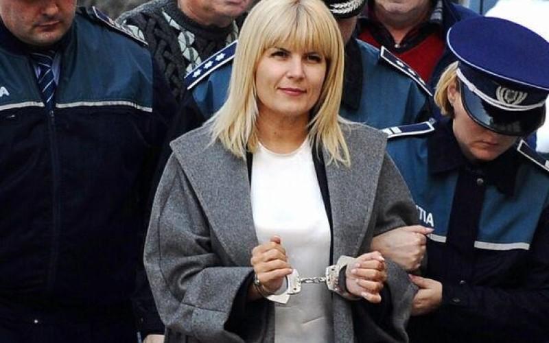 Lovitură devastatoare pentru Elena Udrea. A fost condamnată definitiv la 6 ani de închisoare
