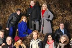 """Pe 9 martie, Pro TV dă startul emisiunii """"Ferma Vedetelor"""""""