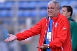 Florin Marin este noul antrenor al echipei Oțelul Galați