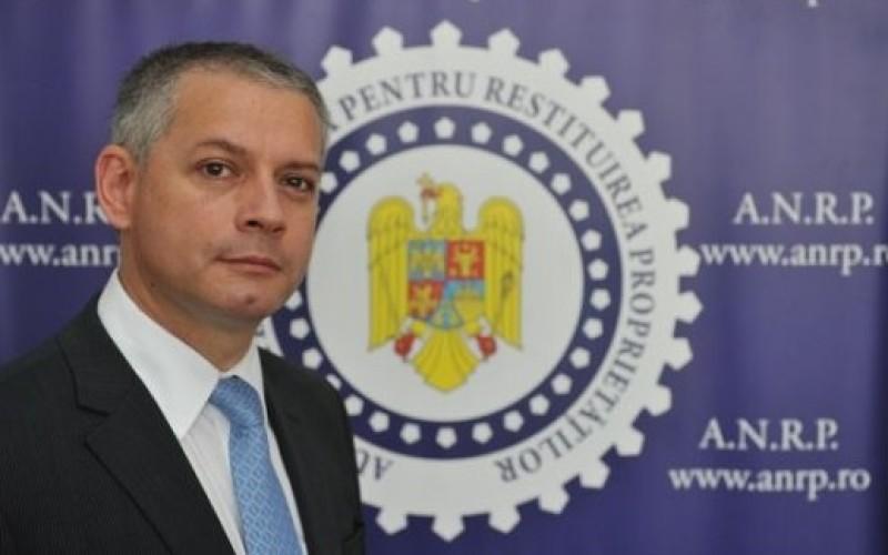 George Băeşu, îngropat de amenzile abuzive date de judecători, pleacă de la șefia ANRP