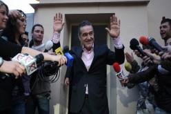 Gigi Becali, eliberat condiționat din pușcărie după doi ani de stat în statele gratiilor
