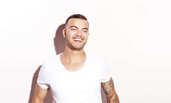 guy sebastian - eurovision australia