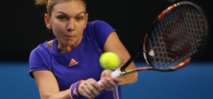 Simona Halep, victorie senzaţională la Miami. Românca joacă fantastic în SUA