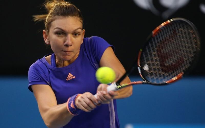 Simona Halep s-a calificat în turul trei la turneul de tenis de la Miami