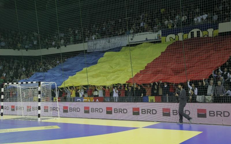 România, umilită de Angola în primul meci la handbal feminin la Olimpiada de la Rio