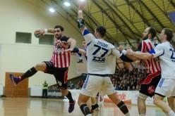 HC Odorhei a învins Benfica Lisabona în semifinalele Challenge Cup
