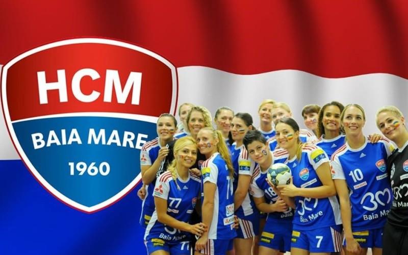 HCM Baia Mare, înfrângere usturătoare în Liga Campionilor în partida cu Gyor