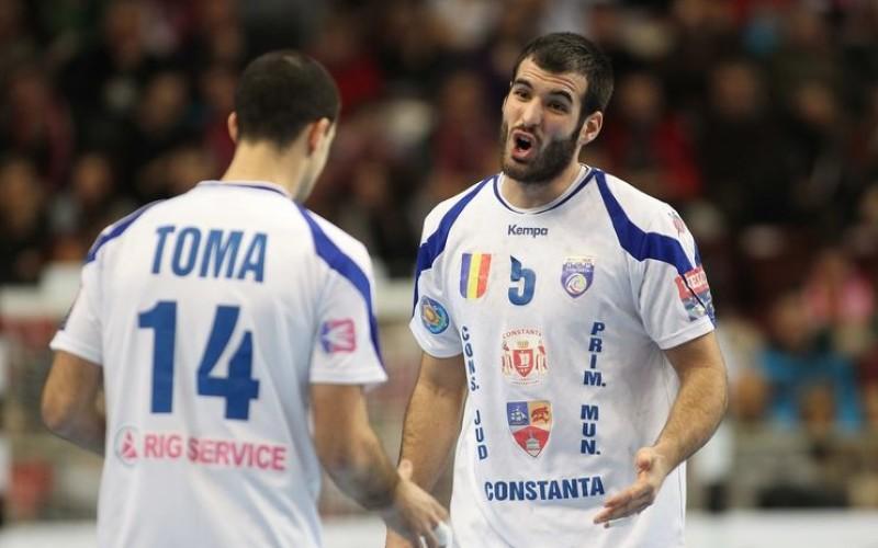 HCM Constanța a învins-o pe Granollers și e la un pas de sferturile Cupei EHF