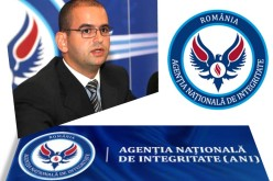 Horia Georgescu și-a dat demisia de la șefia Agenției Naționale de Integritate