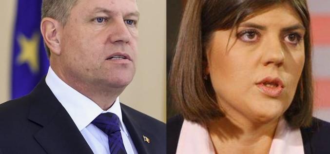 Iohannis execută ordinele lui Kovesi și sesizează CCR în cazul votului senatorului Dan Șova