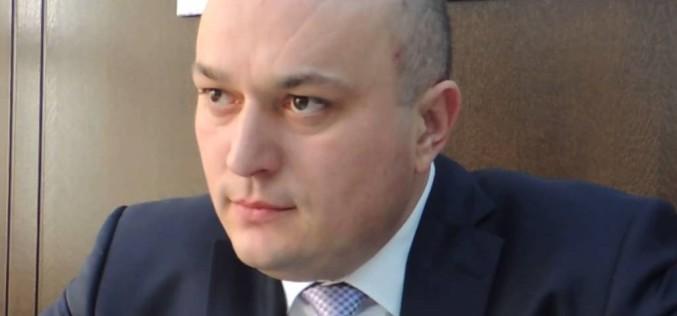 Primarul din Ploiești, arestat preventiv pentru luare de mită