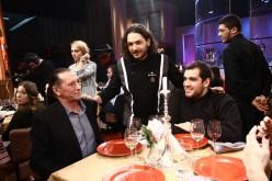 Ivan Patzaichin, Corina Ungureanu și Alina Dumitru dau năvală în Iadul Bucătarilor