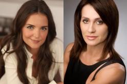 Katie Holmes a făcut un documentar despre Nadia Comăneci
