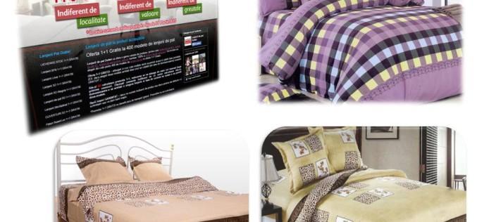 Furt de identitate | Outlet-ul de lenjerii de pat, lenjeriipat-outlet.ro, clonat de români